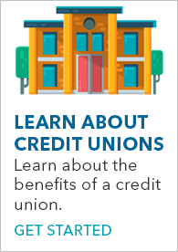 Learn About Credit Union module