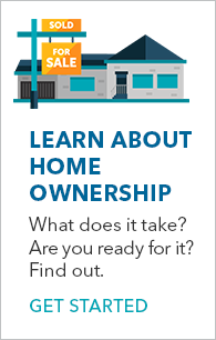 Learn about home ownership