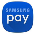 Samsung pay icon