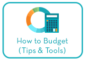 How to Budget learning module