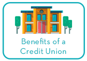 Benefits of Credit Union learning module